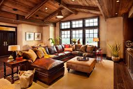 Brown Couch Decorating Ideas by Furnish Living Room Around Brown Sofa Most Widely Used Home Design