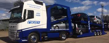 100 Truck Breakdown Service Commercial Vehicle Recovery S Pierce Recovery