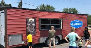 New BBQ Food Truck Comes To Sheboygan Kansas City Food Trucks Buy By Alex Levine Little Italy Kc Italian Restaurant Lees Summit Missouri 164 Food Truck Dtown Mothe Mtheads Custom Truck Built Apex Specialty Vehicles Where To Find New Trucks Offering Grilled Cheese Ice Cream Frenzy Gardner News 25 Best In Wiener Wagon Roaming Hunger Wilmas Good And Catering Shdown 2016 Wrap Savanna Jane Lemonade Rev2 Vehicle Wraps