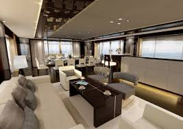 100 House Boat Designs Luxury Yacht Interior Design House Boat Interior Design White