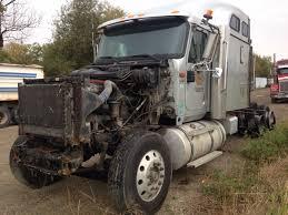 100 International Military Trucks 2003 9900I TPI