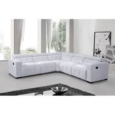 Wayfair Leather Sectional Sofa by Found It At Wayfair Reclining Leather Sectional Sofas