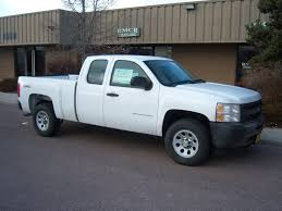 100 2010 Chevy Trucks For Sale RMCR In Colorado Installs 1st Silverado 53L System With