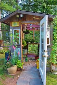 Lakeside Greenhouse This Vibrant New Hampshire Shed Was Once A ... Backyard Greenhouse Ideas Greenhouse Ideas Decoration Home The Traditional Incporated With Pergola Hammock Plans How To Build A Diy Hobby Detailed Large Backyard Looks Great With White Glass Idea For Best 25 On Pinterest Small Garden 23 Wonderful Best Kits Garden Shed Inhabitat Green Design Innovation Architecture Unbelievable 50 Grow Weed Easy Backyards Appealing Greenhouses Amys 94 1500 Leanto Series 515 Width Sunglo