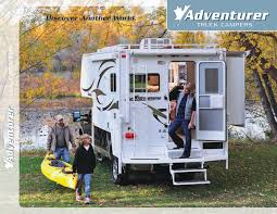 2010 ALP Adventurer Truck Campers Brochure | RV Literature 2001 Alp Adventurer Truck Campers Brochure Rv Literature 2005 Used Lp Adventurer Camper In Oregon Or 2014 Eagle Cap 1165 Washington Wa 2019 80rb Comox Valley Courtenay Bc What Would You Do Slide Truck Camper Expedition Portal Live Really Cheap A Pickup Financial Cris Decor Perfect Interior Eagle Cap Super Store Access Rugged Campers Roselawnlutheran Led Awning Lights Special Features Bed