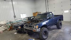 Wiring Harness/ 22RE Compatibility - Toyota Nation Forum : Toyota ... My Custom Toyota Pickup 4x4 22re After Youtube Augies Adventures 95 Tacoma 4x4augies Adventures 1994 Vin 4tavn13d8rz242888 Autodettivecom Introduces Back To The Future Truck Digital Trends New Arrivals At Jims Used Parts 1995 4runner 20 Years Of And Beyond A Look Through 44 X Friday Do You Ever Dream Heres Exactly What It Cost To Buy And Repair An Old 4 Pinterest Trucks Got A Flatbed On My I Think It Looks Pretty Mean Photos Informations Articles Bestcarmagcom Car 22r Nicaragua Vendo 22r Ao