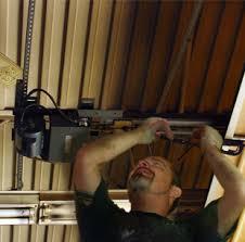 Texas Overhead Door Garage Door Service