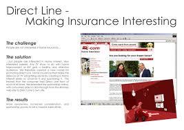 Direct Line Home Insurance 4 Homes Sponsorship Adeevee