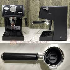 Delonghi ECP 3121 Coffee Maker
