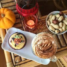 Low Fat Pumpkin Spice Latte Recipe by Pumpkin Spice Latte A Healthier Recipe
