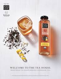 100 Green Tea House Alliance Pure Leaf Iced Expands Portfolio With SuperPremium Organic