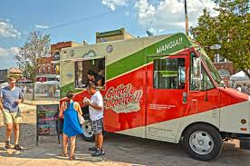 100 Chicago Food Trucks Truck Festival 2019 Dates Map