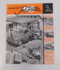 DODGE TRUCK RANGE Job-Rater Truck User's Magazine Vol 8 No 4 USA ... Historic Trucks June 2011 Piureperfect 104 Magazine 1965 Vintage Car Ad Ford Mercury Comet 1960s Maga Flickr Annual Truck Youngs Show Jersey Dairy Read All About This Recently Found Vintage Texaco Service Truck Intertional Ads Crv 2014 Irish Scene Why Pickup Trucks Are The Hottest New Luxury Item The Classic Pickup Buyers Guide Drive With Kenlys 1944 Fordoren Legeros Fire Blog 1947 From Colliers A Tiny Little Bantam