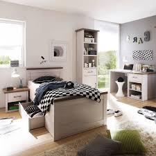 jugendzimmer kombination lund 78 im landhaus design in pinie weiß nb
