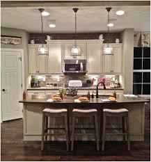mini kitchen pendant lights island cabinets high kitchen island