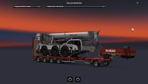 DLC HEAVY CARGO PACK MOD ETS2 - Euro Truck Simulator 2 Mod / ETS2 Mod