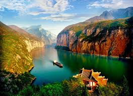 Gorge by Three Gorges Wu Gorge Qutang Gorge Xiling Gorge Facts U0026 Location