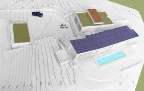 100 David Gray Architects Malibu Residence Lawrence