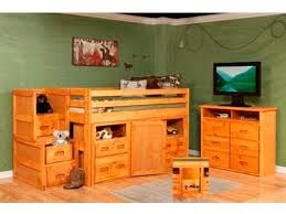 Trendwood Bunk Beds by Trendwood Youth Bunk Bed Frame 4144 Darby U0027s Big Furniture Duke