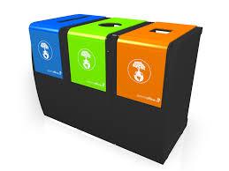 poubelle de bureau tri selectif poubelle de tri selectif pas cher galerie et a papier tri des