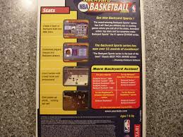 Backyard Basketball 2004 (PC, 2003) | EBay Backyard Basketball Windowsmac 2001 Ebay Allen Iverson Scores On The Lakers Hoop Wars Pinterest A Definitive Ranking Of Every Michael Jordan Documentary Baseball 2003 Whole Single Game Youtube How Became A Cult Classic Computer Usa Iso Ps2 Isos Emuparadise Football Jewel Case 2002 Best 25 Gyms With Sketball Courts Ideas Indoor Nintendo Ds 2007 Images Hockey 2005 Gameplay