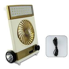 Battery Operated Desk Fan Nz by Led Table Lamp With Fan Best Inspiration For Table Lamp