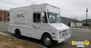 100 Coffee Truck For Sale GMC Beverage Used Beverage For In Idaho