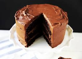 at sight chocolate cake