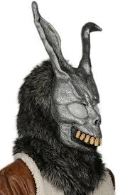 Slipknot Halloween Masks For Sale by Xcoser Donnie Darko Bunny Mask Cosplay Mask For Halloween U2013 Xcoser