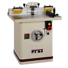 jet jws 35x5 1 5hp 1ph wood shaper power milling machines