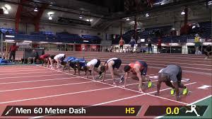 Armory Open Sprint Night sponsored by NYRR Videos Men s 60m
