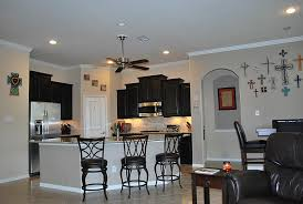 Ceiling Fan Over Kitchen Table Gallery Decoration Ideas Fans For Dining Rooms