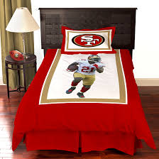 San Francisco 49ers And Frank Gore Twin