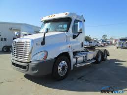 100 Trucks For Sale In Lake Charles La 2010 Freightliner CA12564DC CASCADIA For Sale In Charles LA