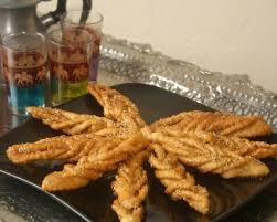 cuisine algerienne gateaux traditionnels griwech gateau algerien la cuisine de mes racines