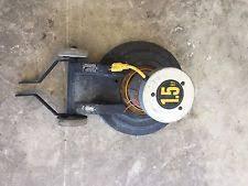 Koblenz Heavy Duty Floor Scrubber by Koblenz Tp 1715 Industrial Floor Machine Ebay