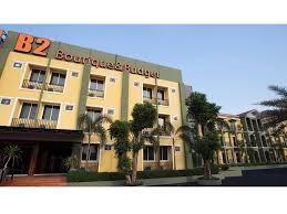 100 B2 Hotel Buriram Boutique And Budget Thailand Bookingcom
