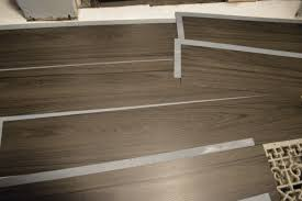 Groutable Vinyl Tile Home Depot by Awesome Vinyl Peel And Stick Floor Planks Flooring Home Decorating