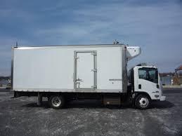 100 20 Ft Truck 11 FT MORGAN REEFER BODY FOR SALE 627521
