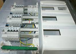 tableau coffret electrique equipe 3 rangees legrand sans vis ref