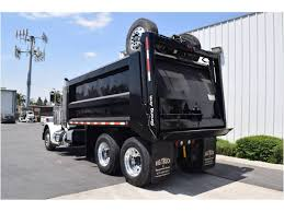 100 Super Dump Trucks For Sale Peterbilt 388 Used On Buysellsearch
