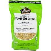 Eden Foods Spicy Pumpkin Seeds by Pumpkin Seeds
