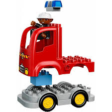 LEGO - Duplo - Fire Truck - 10592 - CWJoost Lego Duplo Fire Station 6168 Toys Thehutcom Truck 10592 Ugniagesi Car Bike Bundle Job Lot Engine Station Toy Duplo Wwwmegastorecommt Lego Red Engine With 2 Siren Buy Fire Duplo And Get Free Shipping On Aliexpresscom Ideas Pinterest Amazoncom Ville 4977 Games From Conrad Electronic Uk Multicolour Cstruction Set Brickset Set Guide Database Disney Pixar Cars Puts Out Lightning Mcqueen