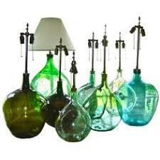 Christopher Spitzmiller Lamp 1stdibs by Christopher Spitzmiller Modern Double Gourd Lamp Standard Blue