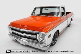 1970 Chevrolet C10 Pro-Touring | Classic Car Studio Your Definitive 196772 Chevrolet Ck Pickup Buyers Guide 1972 69 70 Chevy C10 Stepside Pickup Truck Chopped Bagged 20s Junkyard Find 1970 The Truth About Cars File70 Gmc Cruisin At Boardwalk 11jpg Wikimedia Commons Custom Chevy Youtube Survivor Hot Rod Network Steve Danielle Locklins On Forgeline Rb3c Wheels Stepside A Wolf In Sheeps Clothing Classic Cst 4x4 Stunning Restoration Walk Around Start Mech Pinterest Camioneta Cheyenne Flickr