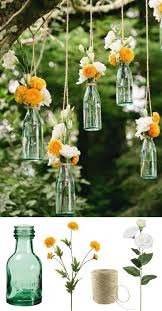 Easy And Low Cost Wedding Decorations! Make This Beautiful Hanging ... Simple Outdoor Wedding Ideas On A Budget Backyard Bbq Reception Ceremony And Tips To Hold Pics Best For The With Charming Cost 12 Beautiful On A Decoration All About Casual Decorations Diy My Dream For Under 6000 Backyard And How Much Would Typical Kiwi Budgetfriendly Nostalgic Decorative Fort Home Advice Images Awesome Movie Small Amys