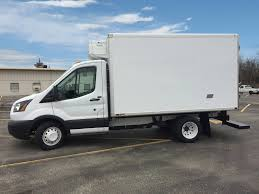 Refrigerated Vans | Models | Ford Transit Box Truck | Bush Trucks Ford Lcf Wikipedia 2016 Used Hino 268 24ft Box Truck Temp Icc Bumper At Industrial Trucks For Sale Isuzu In Georgia 2006 Gmc W4500 Cargo Van Auction Or Lease 75 Tonne Daf Lf 180 Sk15czz Mv Commercial Rental Vehicles Minuteman Inc Elf Box Truck 3 Ton For Sale In Japan Yokohama Kingston St Andrew 2007 Nqr 190410 Miles Phoenix Az Hino 155 16 Ft Dry Feature Friday Bentley Services Penske Offering 2000 Discount On Mediumduty Purchases Custom Glass Experiential Marketing Event Lime Media