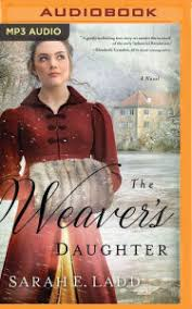 The Weavers Daughter A Regency Romance Novel