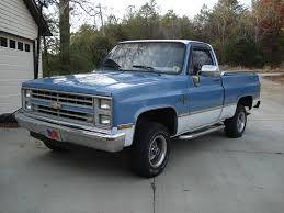 Truck » 87 Chevrolet Truck - Old Chevy Photos Collection, All ... Silverado 1987 Chevrolet For Sale Old Chevy Photos Cool Great C10 Gmc 4x4 2017 Best Of Truck S10 For 7th And Pattison On Classiccarscom Classic Short Bed R10 1500 Shortbed Ck 67 Chevrolet Pickup Cars Pickup Pressroom United States Images Fleetside K10 Autotrends Chevy Silverado Another Cwattzallday
