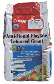 Blue Hawk Premixed Vinyl Tile Grout Directions by Mapei Limestone Anti Mould Flexible Grout W 5kg Departments